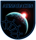 links to Armadacon website